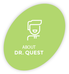 Meet Dr. William Quest