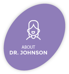 Meet Dr. Diane Johnson